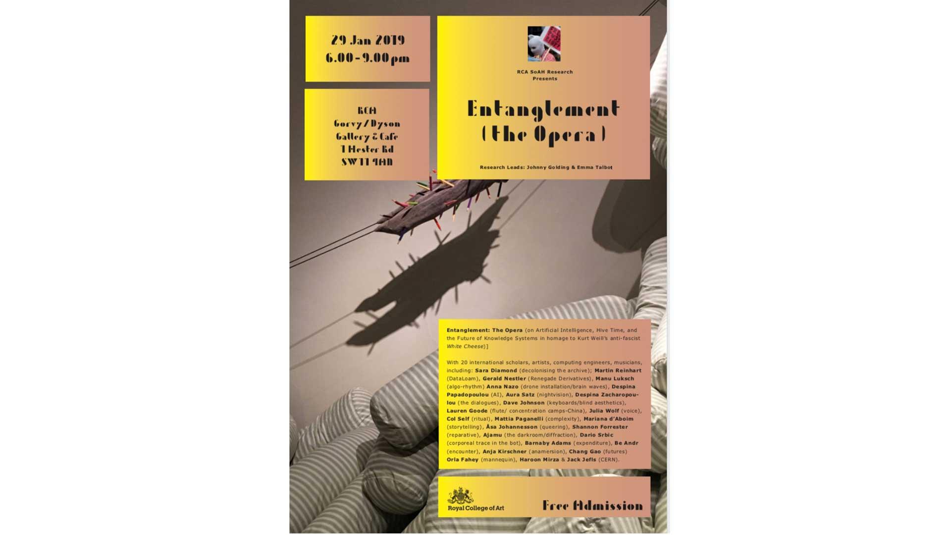 entanglement (the opera)