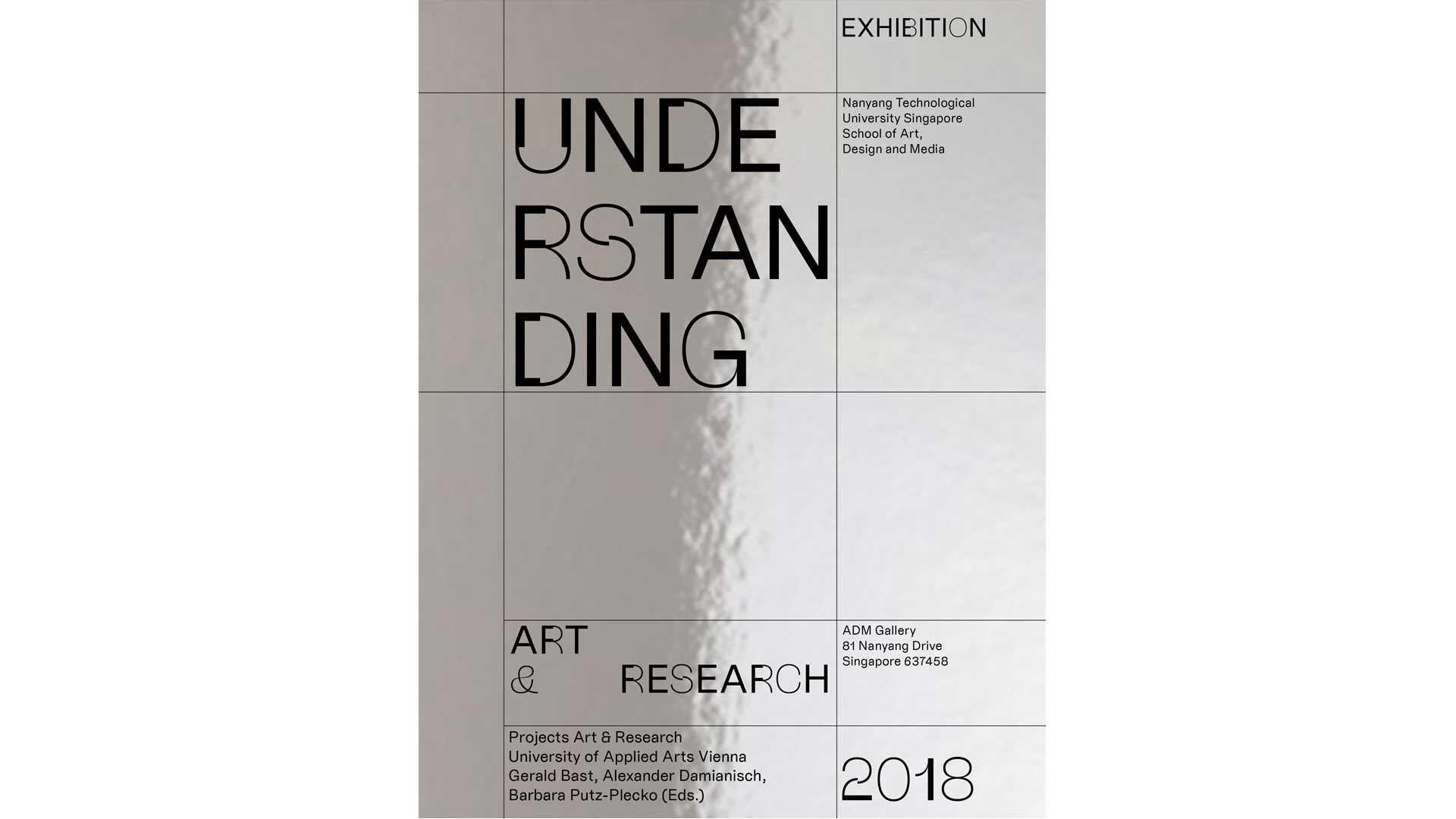 understanding – art & research (singapore)