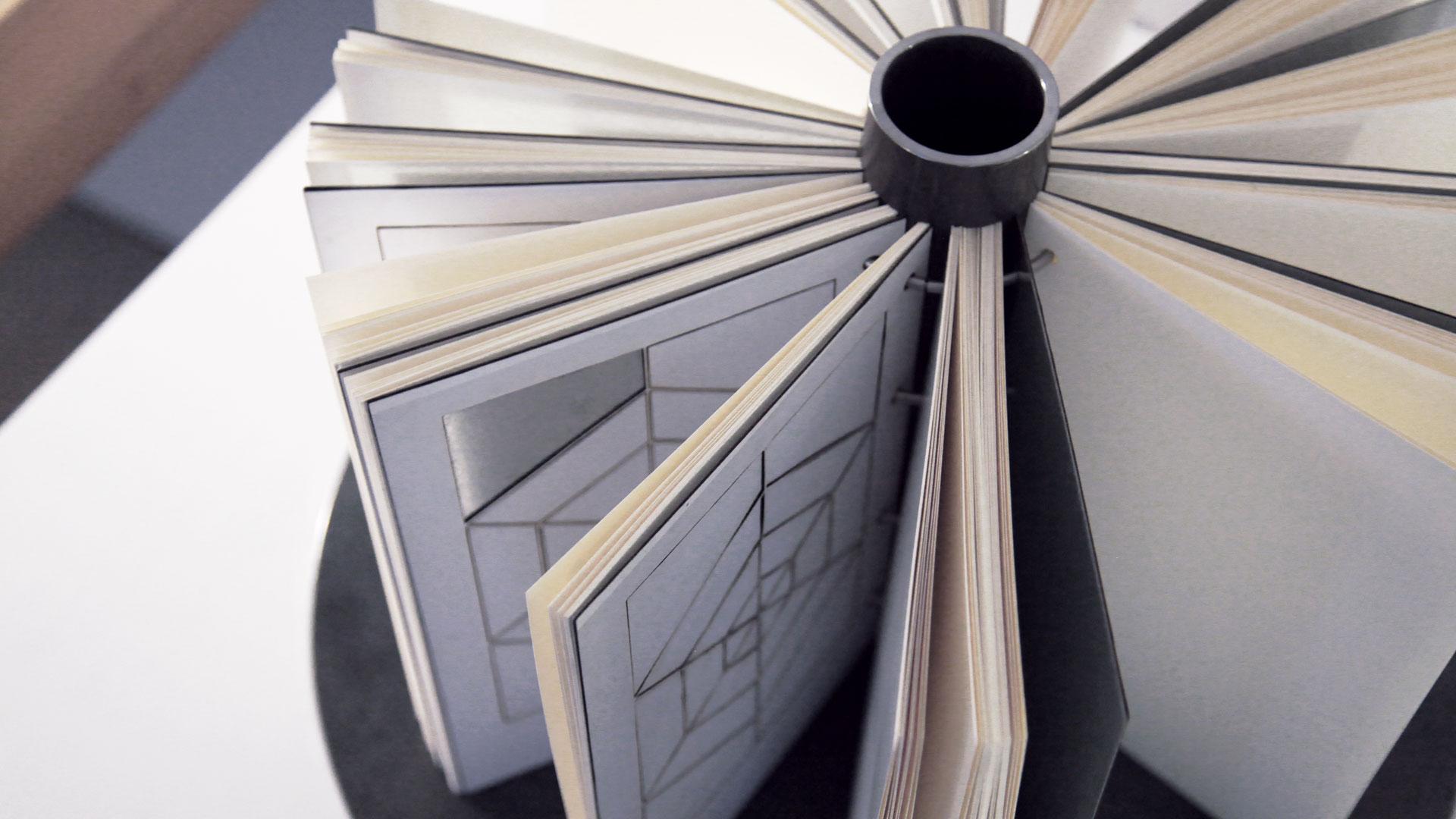 data loam book prototype